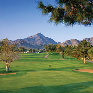 Arizona biltmore country club cover picture