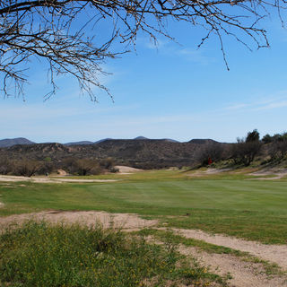 Apache stronghold golf course cover picture