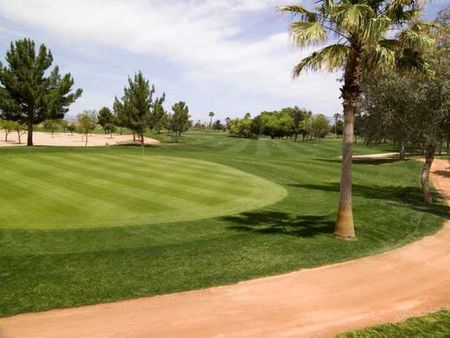 Links golf club at queen creek the cover picture