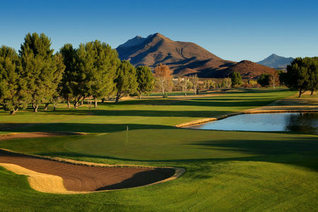 Overview of golf course named Rio Rico Golf Course
