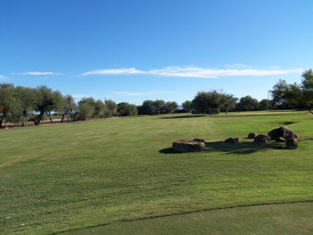 Wickenburg Country Club Cover Picture