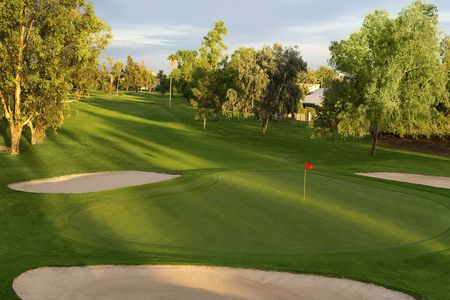 Crowne plaza san marcos golf resort cover picture