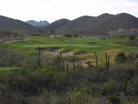Starr Pass Golf Club Cover Picture