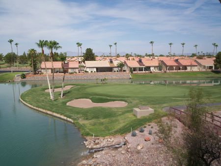 Sunbird Golf Resort Cover Picture