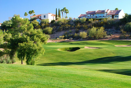 Sunridge canyon golf club cover picture