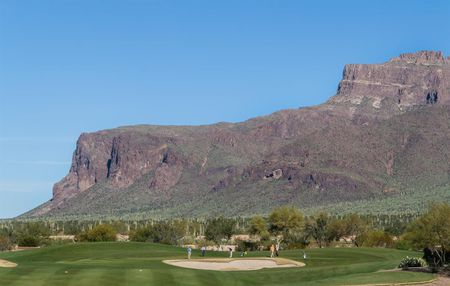 Superstition mountain club cover picture