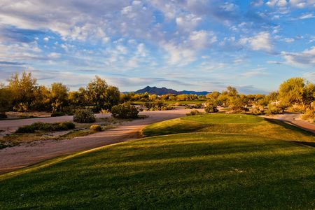 Tatum ranch golf club cover picture