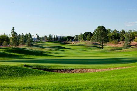 Kokopelli Golf Course Cover Picture