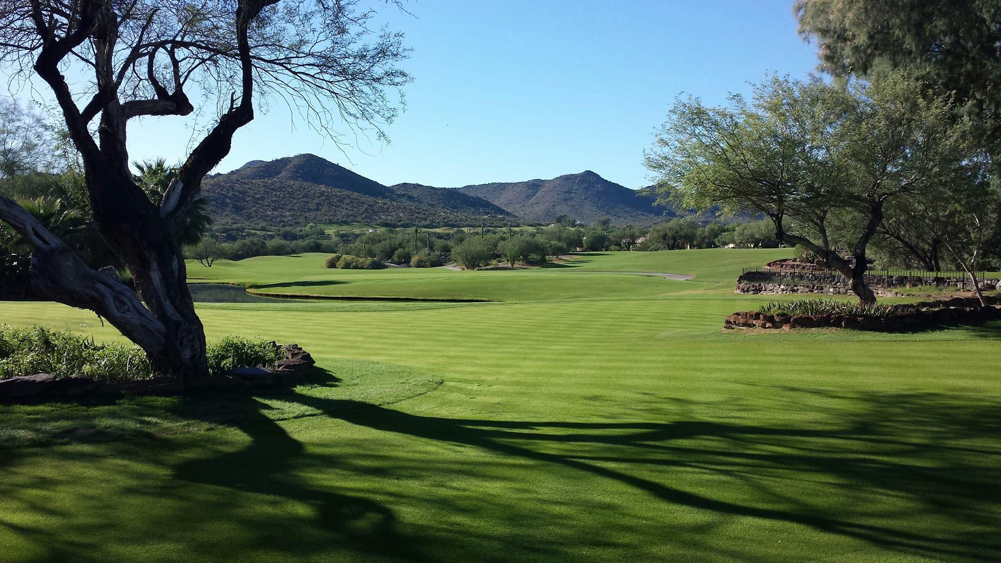 rancho manana golf club golf course all square golf. Black Bedroom Furniture Sets. Home Design Ideas