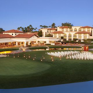 Arizona grand resort cover picture