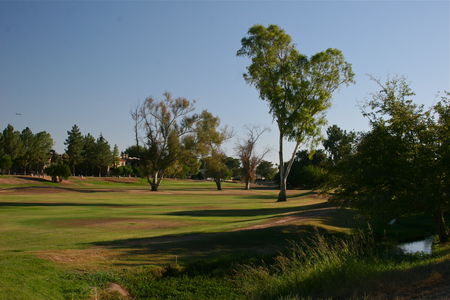 Coronado golf course cover picture