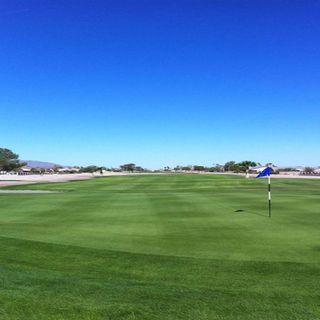 Arizona city club cover picture