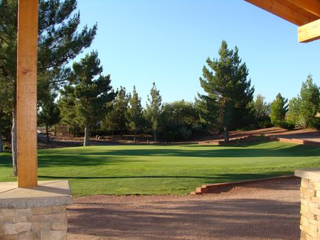 Coyote trails golf course cover picture