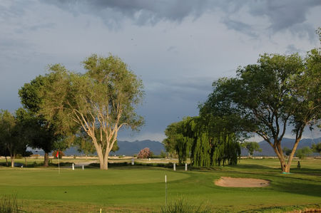 Twin Lakes Municipal Golf Course Cover