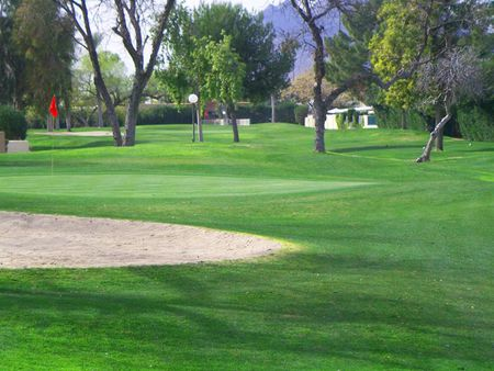Scottsdale Shadows Golf Club Cover Picture