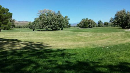Cobre valle country club cover picture