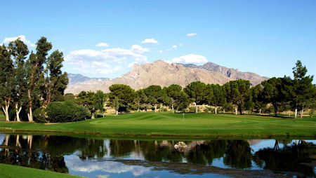 Omni Tucson National Golf Resort and Spa Cover Picture