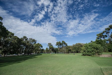 North Adelaide Golf Course - South Course Cover Picture