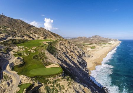 Overview of golf course named Quivira Golf Club
