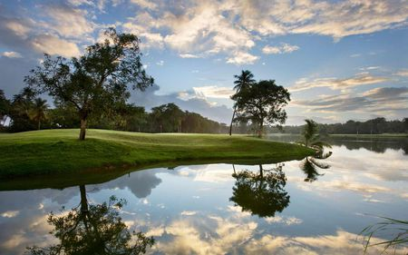 TPC Dorado Beach - Pineapple Course Cover Picture