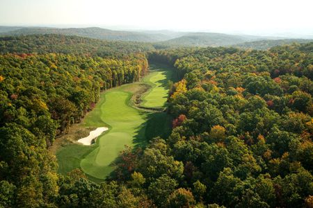 Pikewood national golf club cover picture