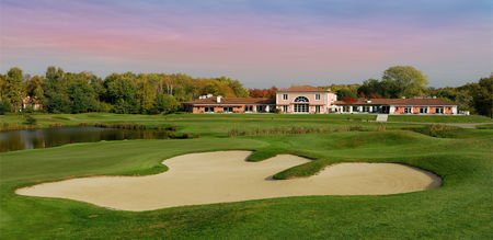 Circolo Golf Bogogno - Del Conte Course  Cover Picture
