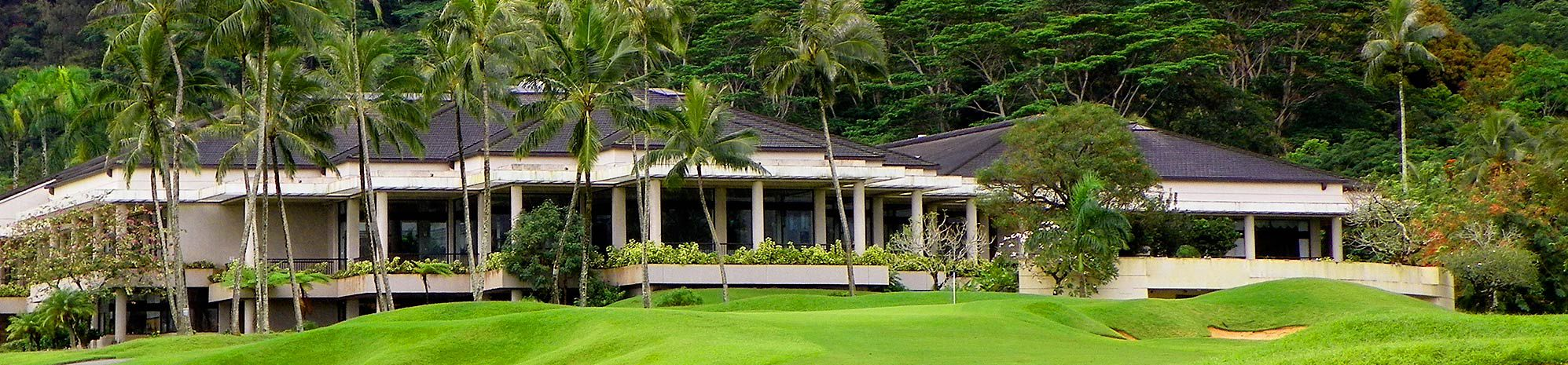 Ko olau golf club cover picture