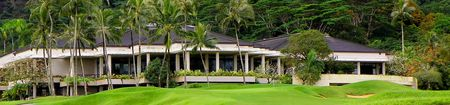 Overview of golf course named Ko'Olau Golf Club