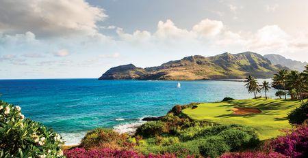 Hokuala Kauai - The Ocean Cover Picture