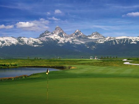 Headwaters Club at Teton Springs Cover Picture