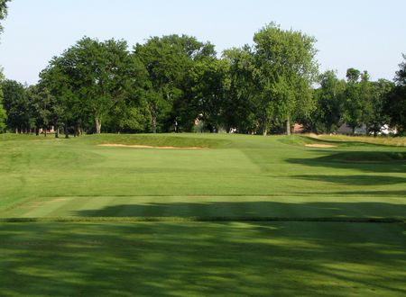 Skokie Country Club Cover Picture