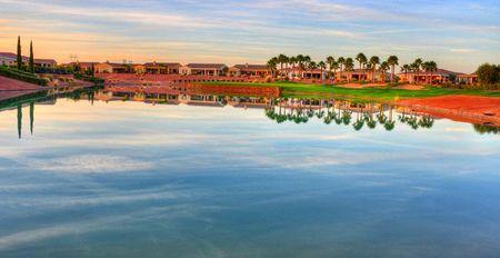 Corte bella golf club cover picture