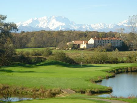 Overview of golf course named Circolo Golf Bogogno - Bonora Course