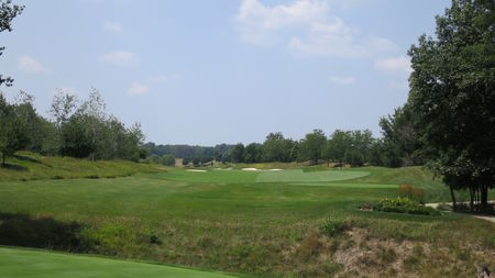 Canyata Golf Club Cover Picture