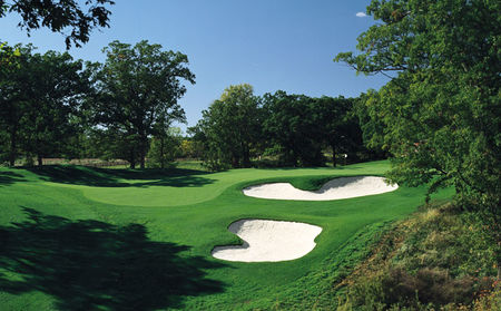 Tpc Deere Run Cover Picture