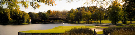 Kemper Lakes Golf Club Cover Picture