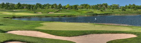 Thunderhawk Golf Club Cover Picture