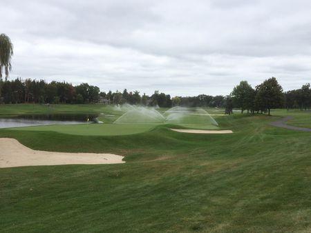 Wynstone Golf Club Cover Picture