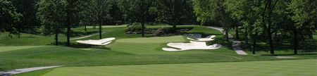 Butterfield Country Club Cover Picture