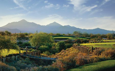 Grayhawk Golf Club - The Talon Cover Picture