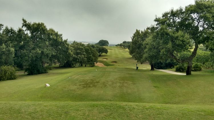 San roque club new course cover picture