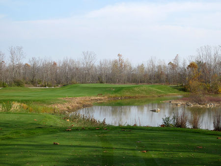 Rock Hollow Golf Club Cover Picture