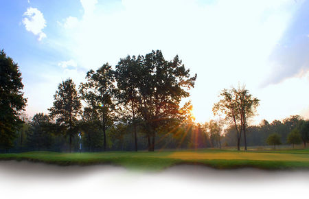 Warren Golf Course at Notre Dame Cover Picture