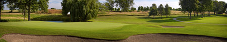 Des Moines Golf and Country Club Cover Picture