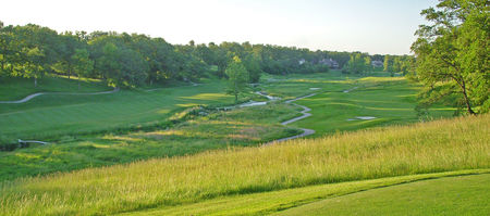 Spirit Hollow Golf Course Cover Picture