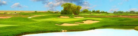 Sand Creek Station Golf Club Cover Picture