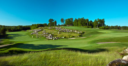 Belgrade Lakes Golf Club Cover Picture