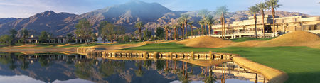 PGA WEST - Nicklaus Tournament Cover Picture