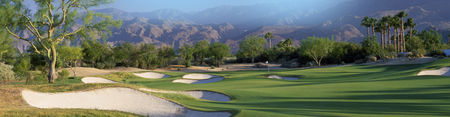 Overview of golf course named PGA WEST - Greg Norman