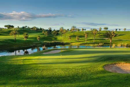 Overview of golf course named Gramacho - Pestana Resort
